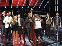 The Voice comes to a close as a winner is crowned.