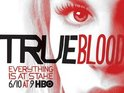 The main characters of True Blood appear in brand new posters.