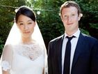Facebook's Mark Zuckerberg uses his own social media creation to announce his wife Priscilla Chan's pregnancy
