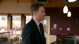 'Apprentice' episode 9 watch: Tom and Adam go wine tasting