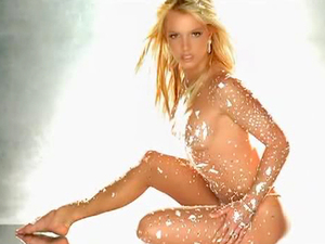 Britney Spears, Toxic video