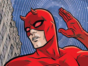 &#39;Daredevil&#39; - Mike Allred