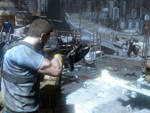 'Inversion' screenshot