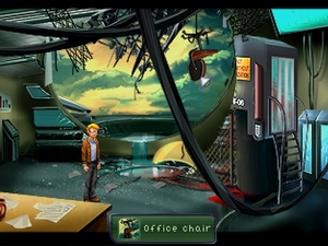 'Resonance' screenshot