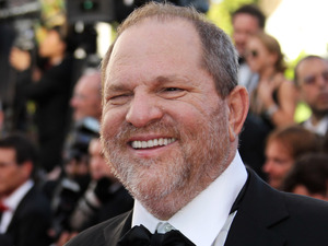 Producer Harvey Weinstein arrives for the opening ceremony and screening of &#39;Moonrise Kingdom&#39; at the 65th international film festival, in Cannes