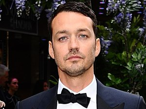 Rupert Sanders arriving for the UK premiere of Snow White And The Huntsman at the Empire and Odeon Cinemas in Leicester Square, London