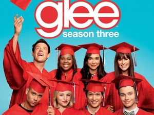 Glee: Season 3 Soundtrack: &#39;The Graduation Album&#39;