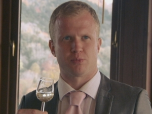The Apprentice S08E09: Adam Corbally