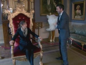 The Apprentice S08E09: Jenna Whittingham, Stephen Brady