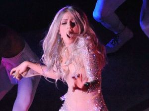 Lady GaGa, Met 2010