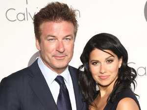 Alec Baldwin, Hilaria Thomas, Women in Film 