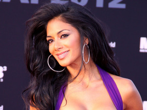 Nicole Scherzinger, Men In Black 3, Berlin