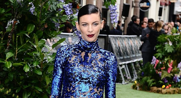 Liberty Ross arriving for the UK premiere of Snow White And The Huntsman at the Empire and Odeon Cinemas in Leicester Square, London