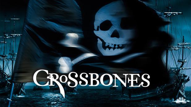 'Crossbones' logo