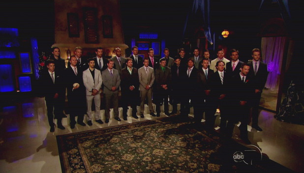The Bachelorette S08E01