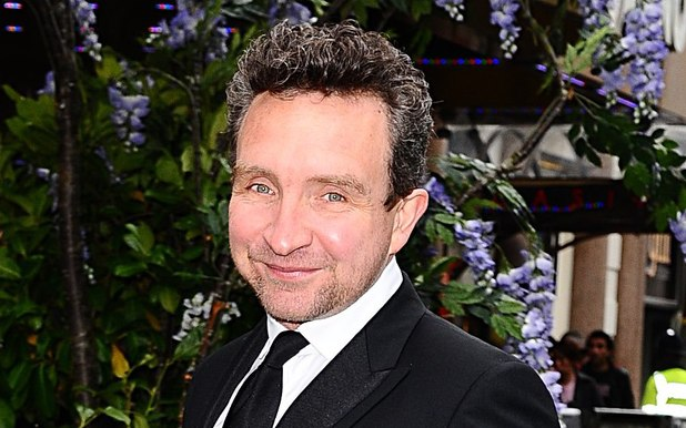 Eddie Marsan arriving for the UK premiere of Snow White And The Huntsman at the Empire and Odeon Cinemas in Leicester Square, London