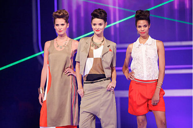 Fashion Star S01E10: The Finale