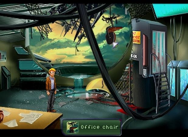 'Resonance' screenshot