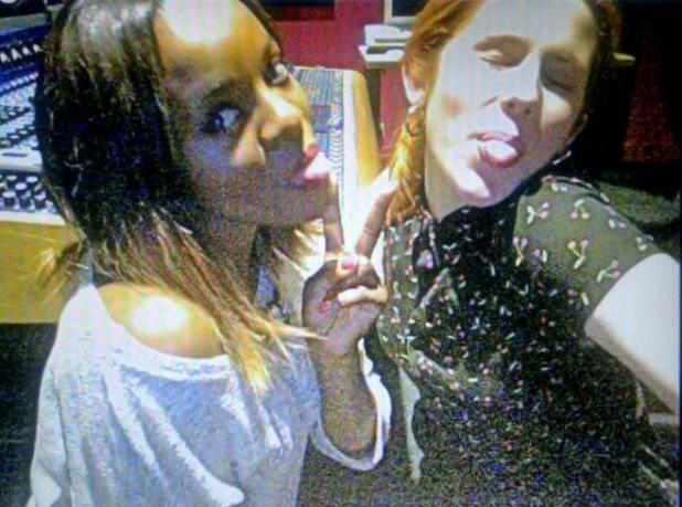 Keisha Buchanan, Katy B