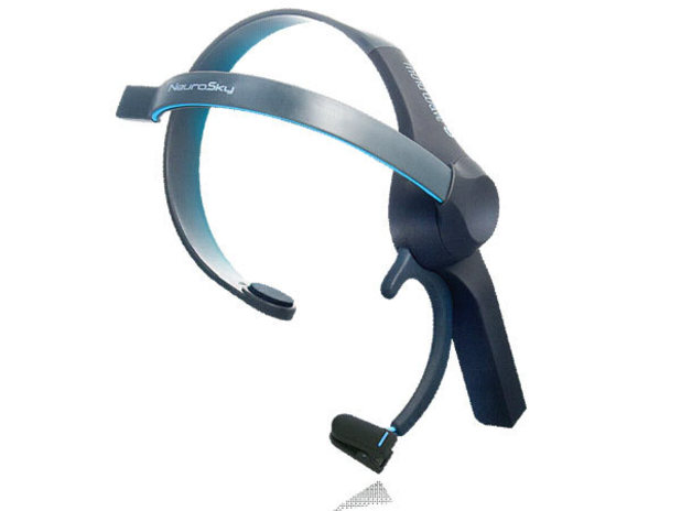 MindWave Mobile 'brainwave-reading' device