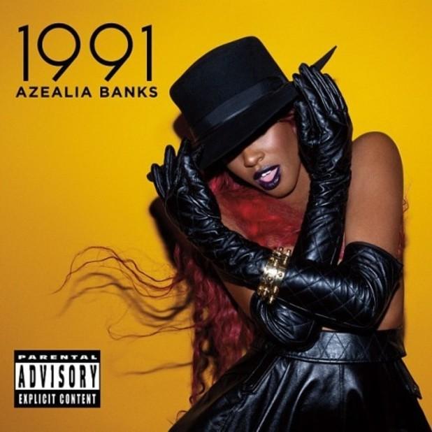 Azealia Banks: '1991'