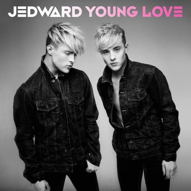 Jedward Hot new look