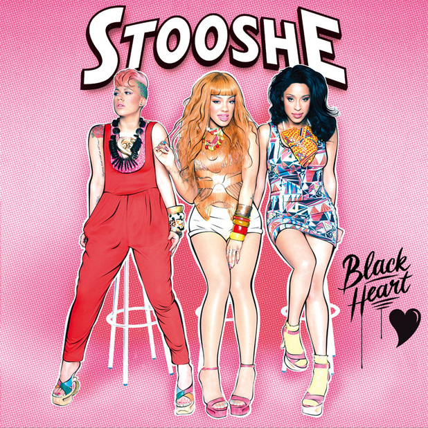 StooShe: &#39;Black Heart&#39;