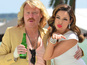 Keith Lemon questions Kelly Brook relationships