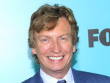 Nigel Lythgoe 2012 Fox  Upfront Presentation held at the Wollman Rink - Arrivals New York City