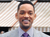Will Smith arrives at the premiere of new film Men In Black 3 at the Odeon in Leicester Square, London