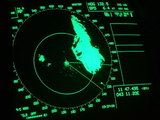 Generic image of a radar screen