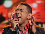 American Idol semi-final: Joshua Ledet performs
