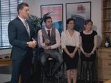 The Apprentice S08E09: Ricky Martin, Stephen Brady, Gabrielle Omar, Jenna Whittingham