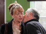 Luke won't leave Judith alone.
