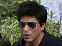 Shah Rukh Khan and Amitabh Bachchan are among the celebrities honoring Yash Chopra.