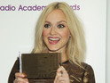 Find out who was honoured at the Sony Radio Academy Awards 2012.