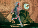 Gravity Rush's director hints at a sequel after winning a Tokyo Game Show award.