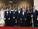 Wes Anderson's latest film Moonrise Kingdom opens the Cannes Film Festival.