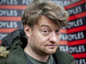 Charlie Brooker's three-part drama will return to Channel 4 in early February.