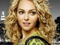 AnnaSophia Robb praises her Sex and the City predecessor Parker.