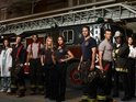 "Wolf insists that NBC's new firefighter drama is a ""character study""."