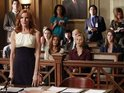 Desperate Housewives breaks the 1m mark for the first and la