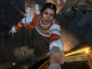 007 Legends Moonraker screenshot