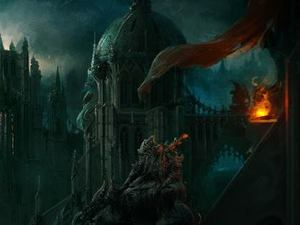 Castlevania: Lords of Shadow teaser image