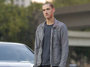 'Alex Cross' still: Matthew Fox