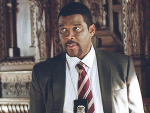 &#39;Alex Cross&#39; still: Tyler Perry