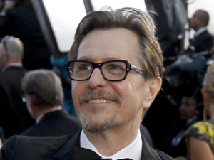 Gary Oldman at the 84th Academy Awards (Oscars 2012)