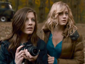 'The Chernobyl Diaries' trailer still