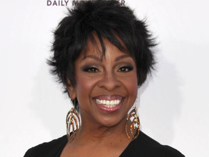 Gladys Knight arriving at the 2012 Billboard Awards at the MGM Grand, Las Vegas