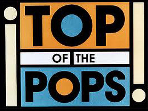 'Top Of The Pops' logo